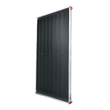 Coletor Solar Vertical 1mx2m MC Evolution Pro 20 Heliotek