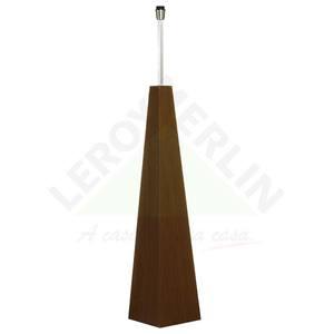 Coluna 157x27cm Tabaco MM Iluminação