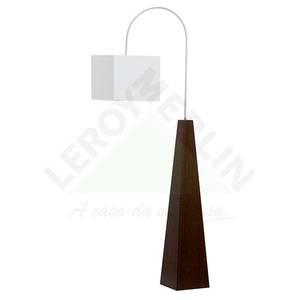 Coluna 180x30cm Tabaco MM Iluminação