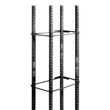 Coluna de Aço 10X20 10mm 6m Gerdau