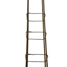 Coluna de Aço 4 Ferros 5/16 10x15cmx4m Columaster