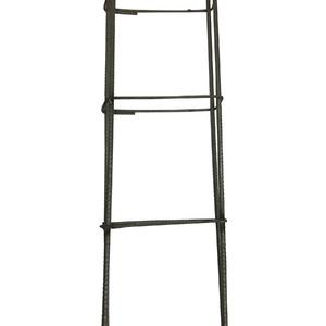 Coluna de Aço 7x14cmx6m 3/8 Aço e Aço