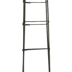Coluna de Aço 7x20cmx6m 3/8 Aço e Aço