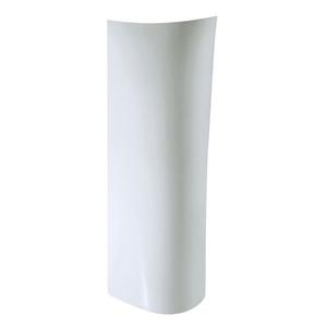 Coluna para Lavatório Compacta Branco Sensea