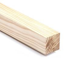 Coluna Pinus Finger 120x6,4x6,4cm Madelink