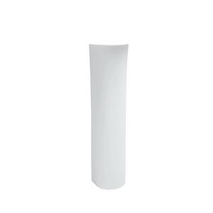 Coluna Sabará Branca 67x11,70x15,20cm Icasa