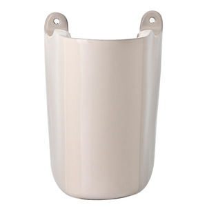 Coluna Suspensa Para Lavatório Universal Porcelana Creme Deca