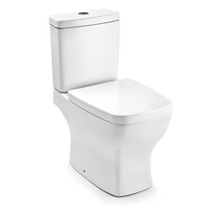 Combo Vaso Sanitário com Caixa Acoplada 3/6L Boss Branco Incepa