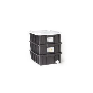 Composteira Plástica 15L