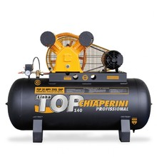 Compressor Ar Top20Mpv 200L C/Mm 5Hp 220/440V