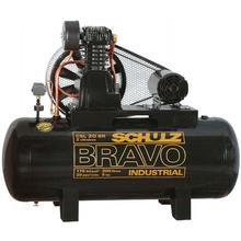 Compressor Bravo CSL20Br/200L Schulz