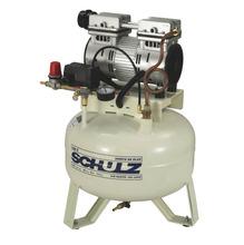 Compressor Csd 5/30 110V Odonto Schulz