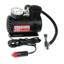 Compressor de ar 12V 250Psi MP - Importado