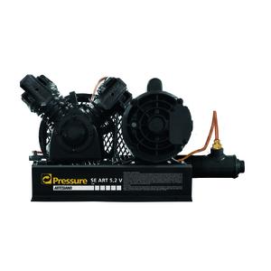 Compressor de ar 5,2pcm art 5.2 V 1Hp Monofásico Pressure