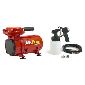 Compressor Jet Mast Plus Ms2,3 aces bivolt Schulz