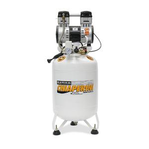 Compressor Odonto MC10 60L 2HP 4P 127V (110V) Chiaperini