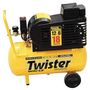 Compressor twister Bivolt 921.3507-0 SCHULZ