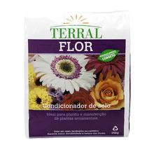 Condicionador Flor 25Kg Terral