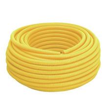 Conduite Corrugado 3/4 Amarelo 50Metros CEMAR