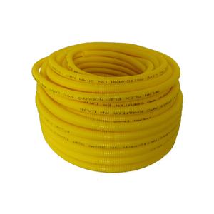 Conduíte Flexível 1 '' 25 Metros Amarelo Iplan