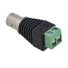 Conector P4 BNC Femea A.Santos