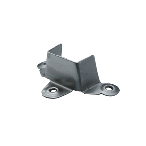 Conector para Cama 35mm Aço Prata Hettich