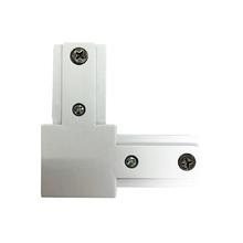 Conector para Trilho em L Branco Avant