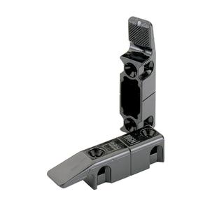 Conexão para Montagem 15x15x65mm Plástico 4 unidades