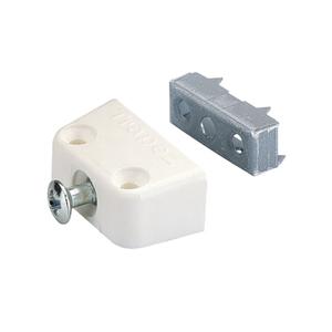 Conexão Trapézio 15,8x20,5mm  8 unidades