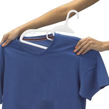 Conjunto de Cabides para Camisa em Plástico Arthi