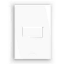 Conjunto de Interruptor Paralelo 10A Branco InovaPro Alumbra