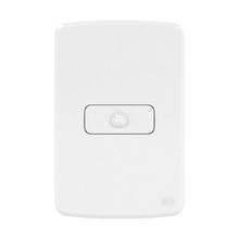 Conjunto de Sensor de Presença (Embutir)  4x2 Composé Branco WEG