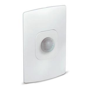 Conjunto de Sensor de Presença Branco Nereya Pial Legrand