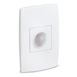 Conjunto de Sensor de Presença Branco Pial Plus Pial Legrand