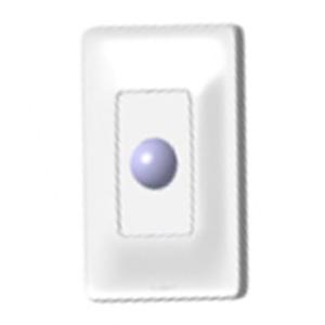 Conjunto de Sensor de Presença Branco Zeffia Pial Legrand