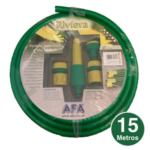 Conjunto Mangueira Riviera 15 Metros AFA
