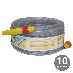 Conjunto Mangueira Strong HiFlex 10 Metros AFA