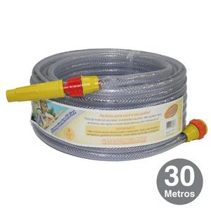 Conjunto Mangueira Strong HiFlex 30 Metros AFA