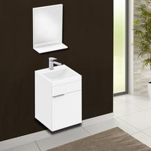 Conjunto para Banheiro Like 54x41x34cm Branco Celite