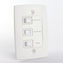 Controle de Parede para Ventilador Aliseu 250V(220V)