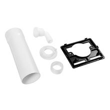 Conversor Caixa de Descarga para Caixa Acoplada Branco Astra