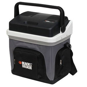 Cooler Bdc 240La 24La 12v Black & Decker