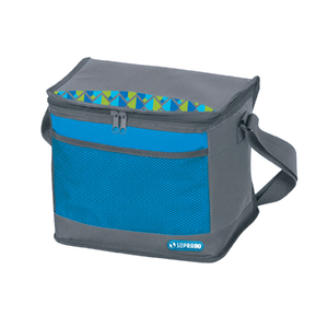 Cooler Tropical 9,5L Azul Soprano