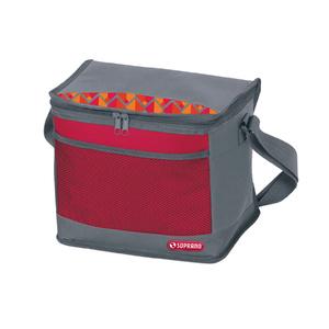 Cooler Tropical 9,5L Vermelho Soprano