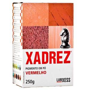 pigmento em p xadrez 250g globo vermelho leroy merlin. Black Bedroom Furniture Sets. Home Design Ideas