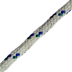 Corda poli ster tran ada 12mmx140m mista 610kg leroy merlin for Tende corda leroy merlin