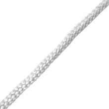 Corda Poliéster 5mmTrançada Multifilamento 50m Fixtil