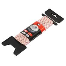 Corda Polietileno 2mm Torcida Monofilamento Saco 40m Standers