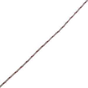 Corda polietileno 8mm torcida monofilamento saco 20m for Tende corda leroy merlin