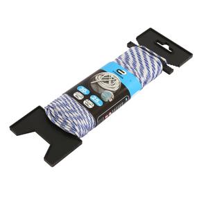 Corda polipropileno 2 5mm torcida monofilamento saco 30m for Tende corda leroy merlin